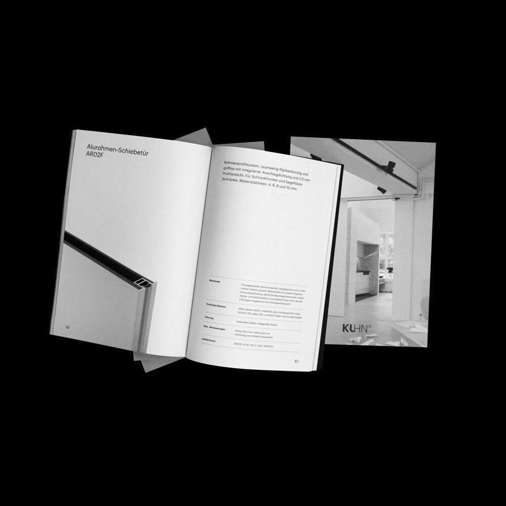 KUHN Produktbroschüre downloaden