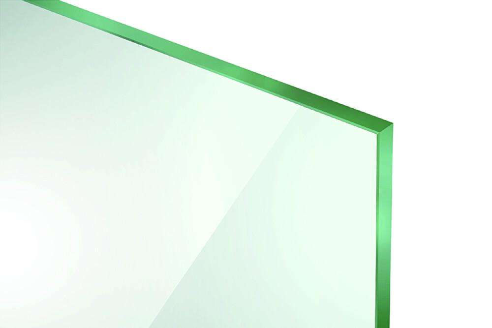 Querschnitt Schiebetür Glas Schiebetürsystem GG00
