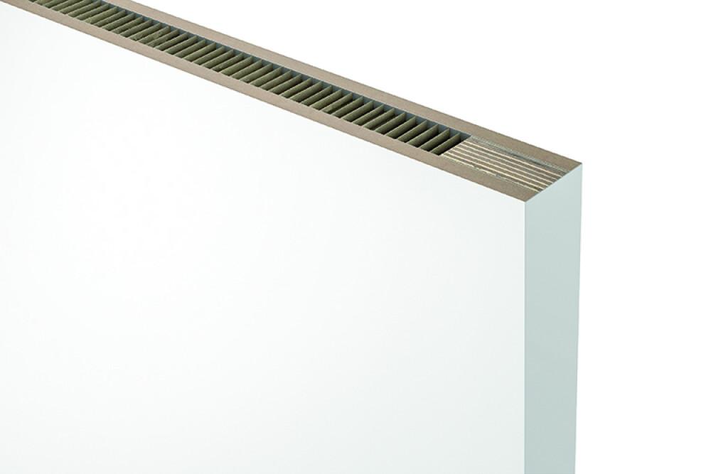 Querschnitt Schiebetür Holz Schiebetürsystem WP00