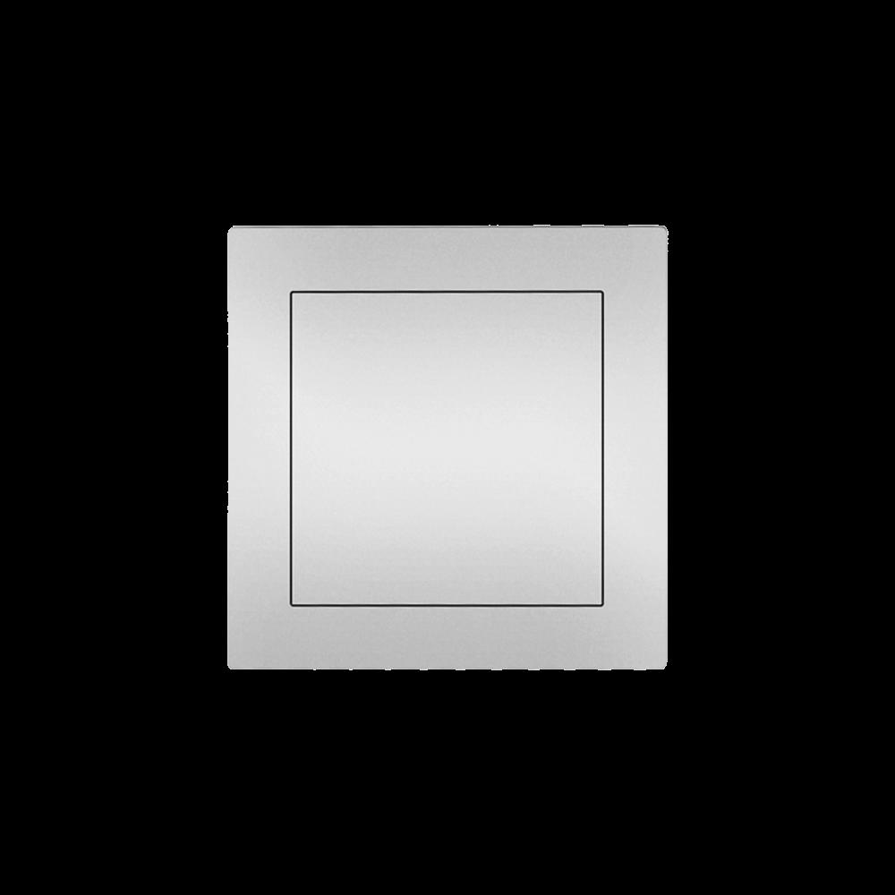 muschelgriff quadratisch geschlossen